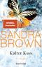 eBook: Kalter Kuss - Thriller
