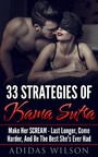 33 Strategies of Kama Sutra