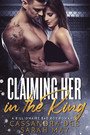 Claiming Her In the Ring - A Billionaire Sports Romance