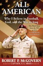 All American - Football, Faith, and Fighting for Freedom