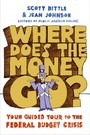 Where Does the Money Go? - Your Guided Tour to the Federal Budget Crisis