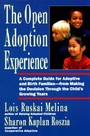Open Adoption Experience - A Complete Guide for Adoptive and Birth Families--from Making the Decision Through the Child's Growing Years