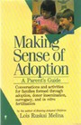 Making Sense of Adoption - A Parent's Guide