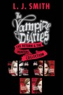 Vampire Diaries: The Return & The Hunters Collection - The Return: Nightfall, The Return: Shadow Souls, The Return: Midnight, The Hunters: Phantom, The Hunters: Moonsong, The Hunters: Destiny Rising