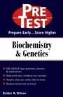 Biochemistry & Genetics - PreTest Self-Assessment & Review