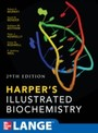 Harpers Illustrated Biochemistry 29th Edition