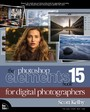 Photoshop Elements 15 Book for Digital Photographers