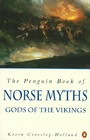 Penguin Book of Norse Myths - Gods of the Vikings