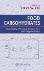 Food Carbohydrates - Chemistry, Physical Properties, and Applications