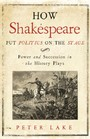 How Shakespeare Put Politics on the Stage - Power and Succession in the History Plays