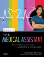 Kinn's The Medical Assistant - An Applied Learning Approach