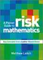 A Pocket Guide to Risk Mathematics - Key Concepts Every Auditor Should Know
