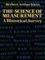 Science of Measurement