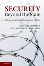 Security Beyond the State - Private Security in International Politics