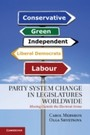 Party System Change in Legislatures Worldwide - Moving Outside the Electoral Arena