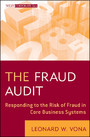 The Fraud Audit - Responding to the Risk of Fraud in Core Business Systems