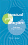 International Project Management - Leadership in Complex Environments