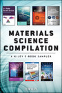 Materials Science Reading Sampler - Book Excerpts by J. Genzer, D. Richerson, A. Tiwari, M. Horstemeyer, K. Kolasinski, M. Köhl, R. Tilley