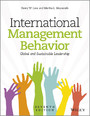 International Management Behavior - Global and Sustainable Leadership