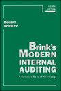 Brink's Modern Internal Auditing - A Common Body of Knowledge