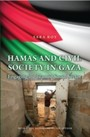 Hamas and Civil Society in Gaza - Engaging the Islamist Social Sector