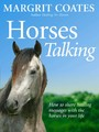 Horses Talking - How to share healing messages with the horses in your life