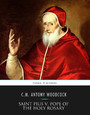 Saint Pius V, Pope of the Holy Rosary