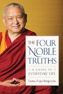 Four Noble Truths - A Guide to Everyday Life