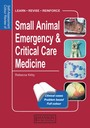 Small Animal Emergency & Critical Care Medicine - Self-Assessment Colour Review