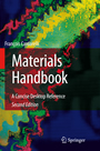 Materials Handbook - A Concise Desktop Reference