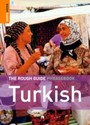 Rough Guide Phrasebook Turkish