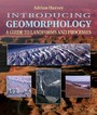 Introducing Geomorphology for tablet devices - A Guide to Landforms and Processes