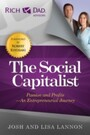 Social Capitalist - Passion and Profits - An Entrepreneurial Journey