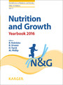 Nutrition and Growth - Yearbook 2016