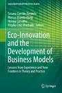Eco-Innovation and the Development of Business Models - Lessons from Experience and New Frontiers in Theory and Practice