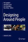 Designing Around People - CWUAAT 2016