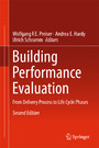Building Performance Evaluation - From Delivery Process to Life Cycle Phases