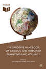The Palgrave Handbook of Criminal and Terrorism Financing Law