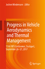 Progress in Vehicle Aerodynamics and Thermal Management - 11th FKFS Conference, Stuttgart, September 26-27, 2017