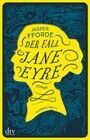 Der Fall Jane Eyre - Roman