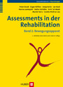 Assessments in der Rehabilitation - Band 2: Bewegungsapparat