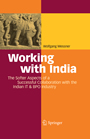 Working with India - The Softer Aspects of a Successful Collaboration with the Indian IT & BPO Industry