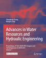 Advances in Water Resources and Hydraulic Engineering - Proceedings of 16th IAHR-APD Congress and 3rd Symposium of IAHR-ISHS