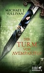 Der Turm von Avempartha - Riyria 2The Riyria Revelations 2