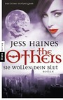THE OTHERS - Sie wollen dein Blut - The Others 2 - Roman