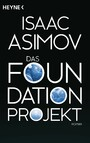Das Foundation Projekt - Roman