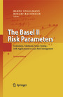 The Basel II Risk Parameters - Estimation, Validation, Stress Testing - with Applications to Loan Risk Management