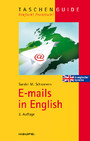 E-mails in English - TaschenGuide