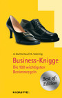 Business-Knigge - TaschenGuide