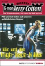 Wir und der High-Tech-Killer (Jerry Cotton Band 2209)